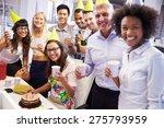 Celebrating A Colleague's...