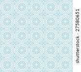 seamless floral pattern | Shutterstock .eps vector #27580651