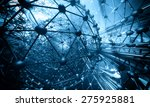 3d futuristic background | Shutterstock . vector #275925881