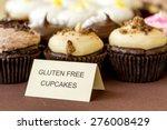 display of assorted gluten free ... | Shutterstock . vector #276008429