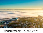 shortly after sunrise in cape... | Shutterstock . vector #276019721