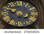 The Unusual Clock Of The...