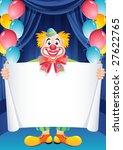 vector illustration   ginger... | Shutterstock .eps vector #27622765