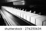 Piano Ivory