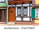 wernigerode  germany   may 4 ... | Shutterstock . vector #276275837
