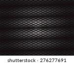 abstract black diamond... | Shutterstock .eps vector #276277691