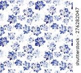 crazy beautiful imprint...   Shutterstock .eps vector #276282047