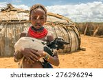 Omo Valley  Ethiopia   May 6 ...