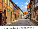 wernigerode  germany   may 4 ... | Shutterstock . vector #276309215