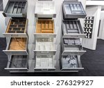 Stock photo cases for kitchen utensils 276329927