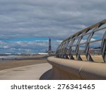 Blackpool Tower And New...