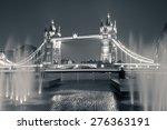 London Tower Bridge  City Hall...