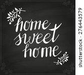 conceptual handwritten phrase... | Shutterstock .eps vector #276443579