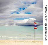 thailand beach  sea sand sky ...   Shutterstock . vector #276470057