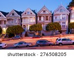 Painted Ladies Houses From...