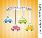 Happy Birthday Or Baby Shower...