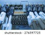 network | Shutterstock . vector #276597725