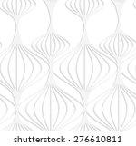 white paper background.... | Shutterstock .eps vector #276610811