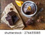 Chocolate Orange Muffin In...