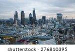 london  uk   january 27  2015 ... | Shutterstock . vector #276810395