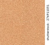 Seamless Cork Texture. Vector...