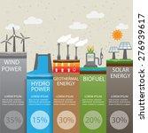 type of renewable energy info... | Shutterstock .eps vector #276939617