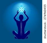 chiropractic | Shutterstock .eps vector #276960455
