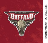 Modern Professional Buffalo...