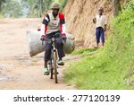 Mayange  Rwanda   November 4 ...