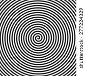 Hypnosis Spiral Background....