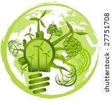 environment design | Shutterstock .eps vector #27751708