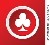 round white icon with card...