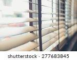 sunlight coming through... | Shutterstock . vector #277683845