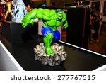 Bangkok   May 2  A Hulk Model...