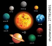 vector illustration of the... | Shutterstock .eps vector #277814831