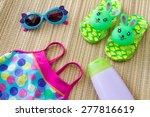 Children's Sunglasses  Swimsui...
