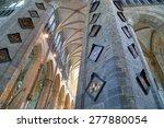 Ghent  Belgium   Apr 12 2015 ...