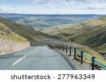 The Road Over Buttertub Pass I...