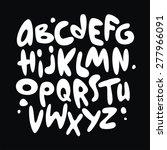cartoon comic graffiti font...