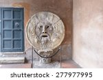 Is An Image  Carved From...