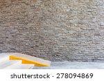 The Exterior Granite Brick Wal...