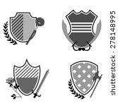 vector illustration dedicated... | Shutterstock .eps vector #278148995