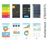 mobile wire frames ui kit...