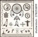Native American Design Elements