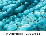 Beads With Natural Stone...