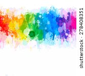 Rainbow Watercolor Brush...