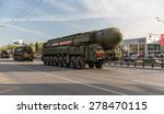 moscow  russia   may 9 2015 ... | Shutterstock . vector #278470115