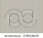 abstract background made in... | Shutterstock .eps vector #278518655