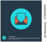 concept representing email ...