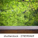 natural background with oak... | Shutterstock . vector #278590469